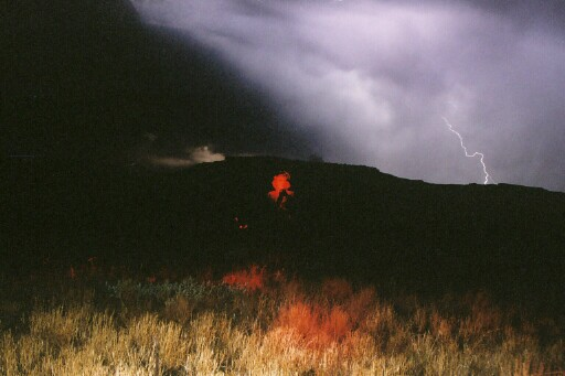 Chachco Canyon
