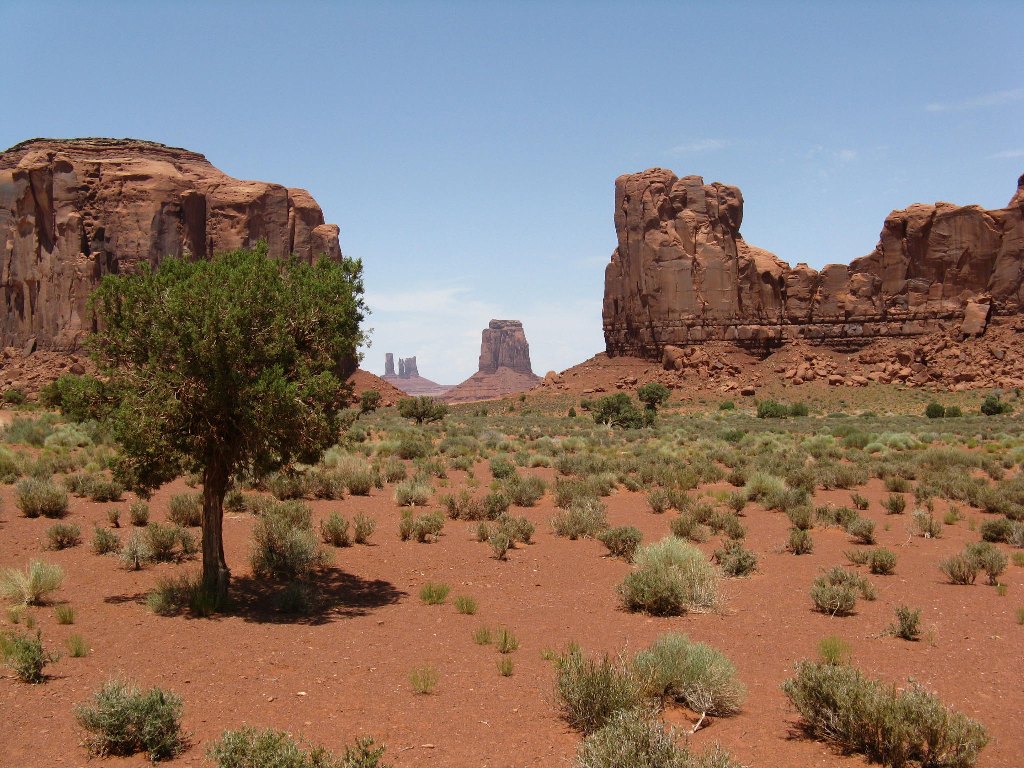 Monument Valley AZ